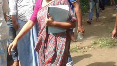 তিশার নতুন চলচ্চিত্র 'হালদা'