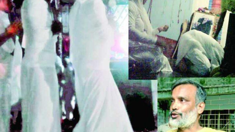 এবার 'হজবাবা'র ভন্ডামি ! (ভিডিও)