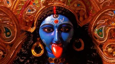 রামু রামকুট কালী বাড়ি  মন্দিরে শ্যামা পূজা ২৯ অক্টোবর