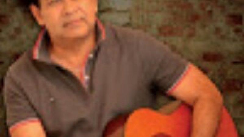 """আব্দুল্লাহ আল মামুন-এর কন্ঠে নতুন মিউজিক এলবাম """"তোমার জন্য"""""""