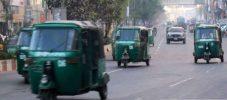 চট্টগ্রামে সিএনজি অটোরিক্সার নৈরাজ্যে সরকারের সব প্রচেষ্টাই যেন ব্যর্থ