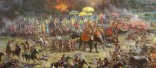 ৩১শে ডিসেম্বর: রাখাইন ইতিহাসের অভিশপ্ত দিন
