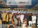 """লোহাগাড়ায় """"হডে"""" শিল্পী সংস্থার অভিষেক ও সাংস্কৃতিক অনুষ্ঠান"""