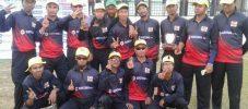 বড়তাকিয়া জাতীয় টি-২০ ব্লাইন্ড ক্রিকেট টূর্ণামেন্ট: কক্সবাজার বায়তুশ শরফের শুভ সুচনা