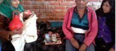 'মায়ের ব্যাংকে'র অর্থ দিয়ে গর্ভকালীন  বিপদ তাড়ালেন হ্নীলার তসলিমা