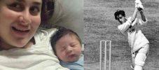 শোবিজে নয়, ছেলেকে ক্রিকেটার বানাবেন কারিনা!